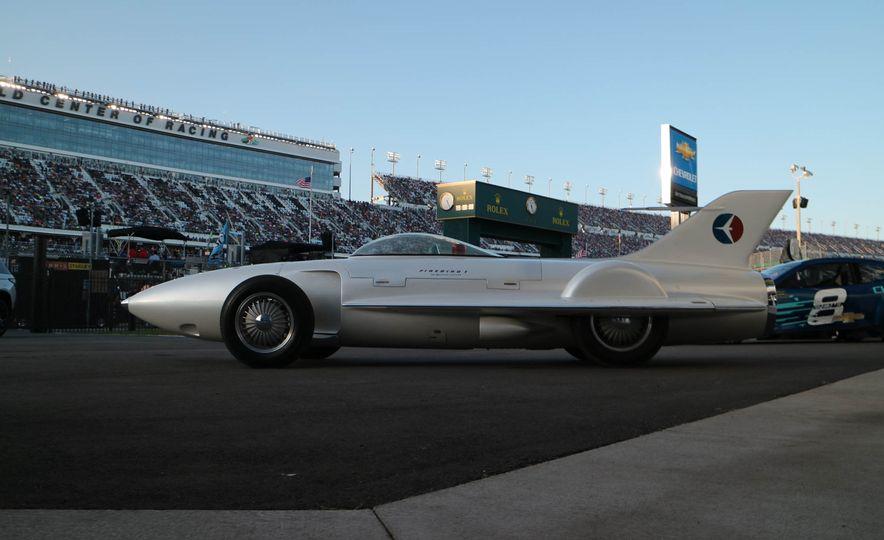 Harley J. Earl Daytona 500 Trophy - Slide 27