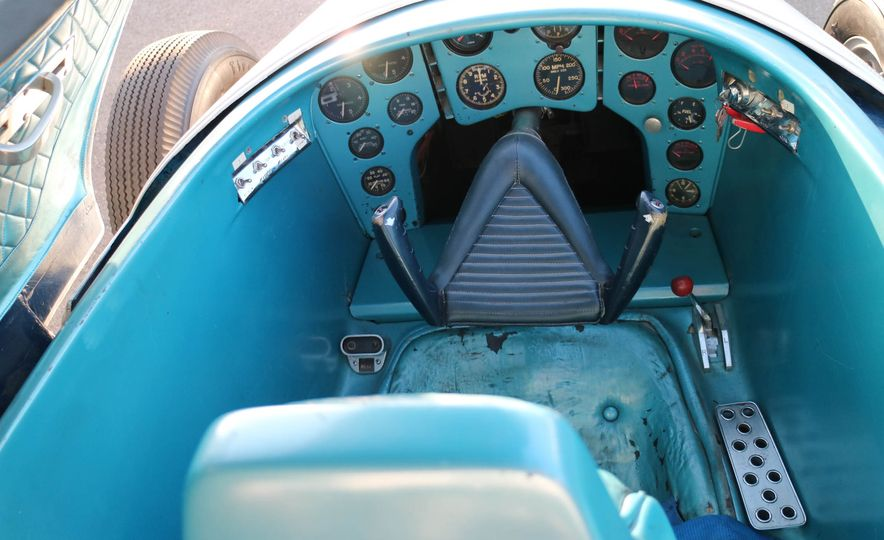 Harley J. Earl Daytona 500 Trophy - Slide 47