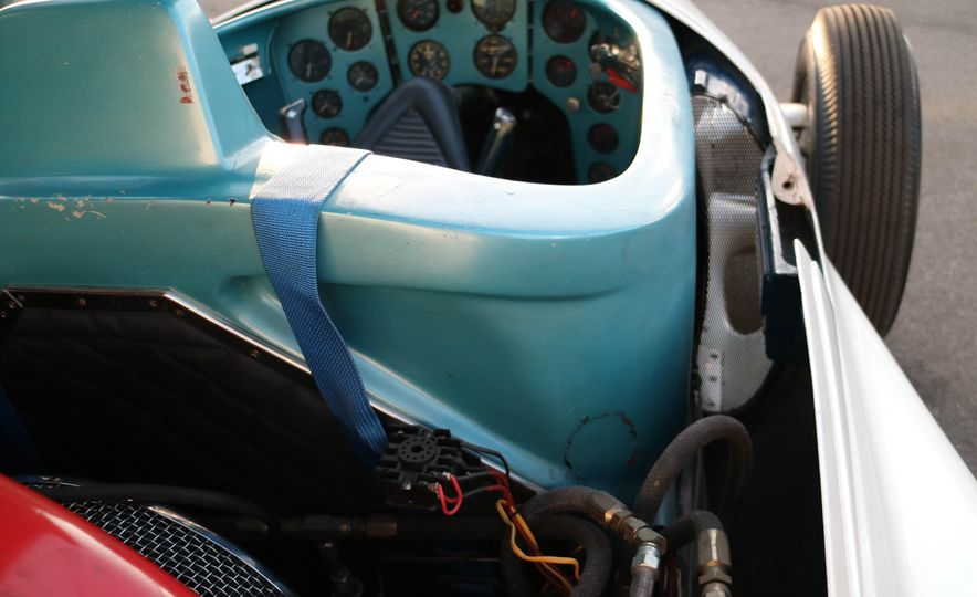 Harley J. Earl Daytona 500 Trophy - Slide 55