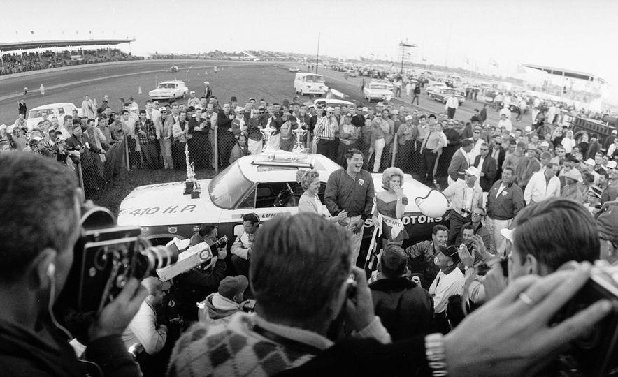 Harley J. Earl Daytona 500 Trophy - Slide 9