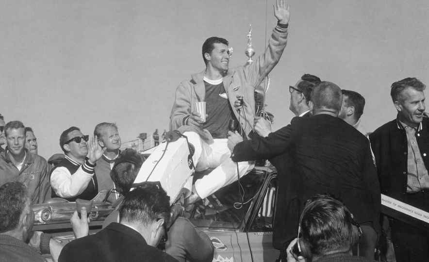 Harley J. Earl Daytona 500 Trophy - Slide 10