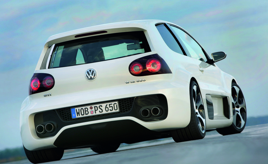 Volkswagen GTI: The History of an Icon - Slide 16