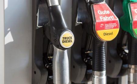 Alles Ist Verboten! German Court Says Cities Should Ban Diesel Engines