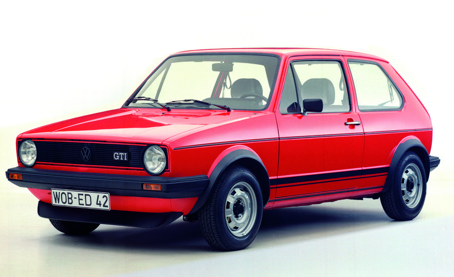 Volkswagen GTI: The History of an Icon - Slide 2