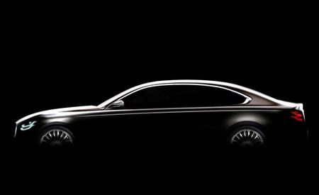 King of Korea: Kia K900 Lives to Second Generation