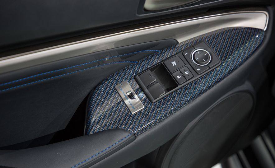 Lexus RC F 10th Anniversary - Slide 11