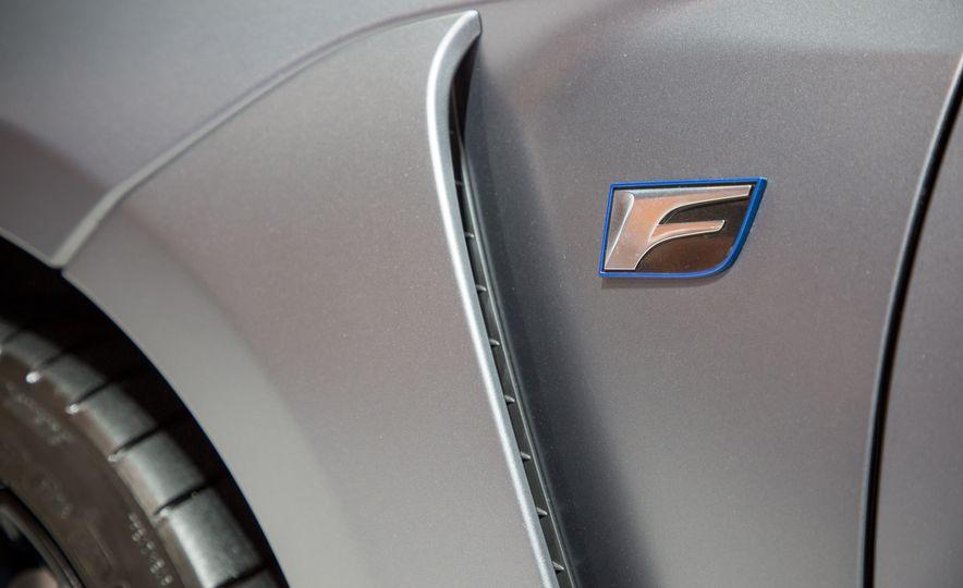 Lexus RC F 10th Anniversary - Slide 5
