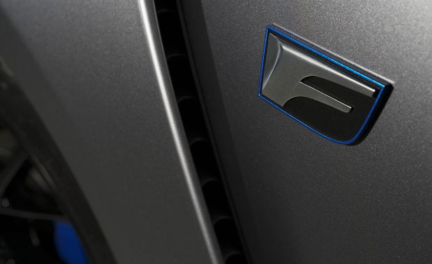 Lexus RC F 10th Anniversary - Slide 15
