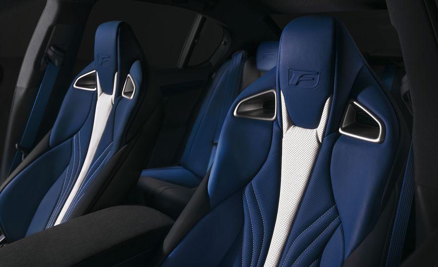 Lexus RC F 10th Anniversary - Slide 19