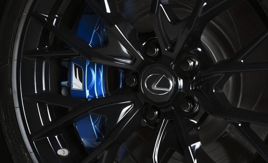 Lexus RC F 10th Anniversary - Slide 16