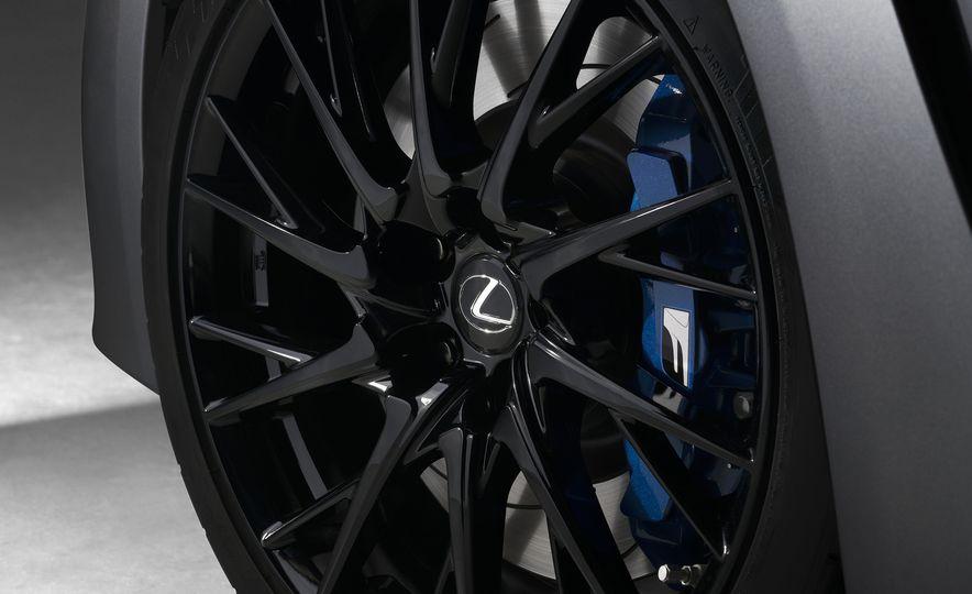 Lexus RC F 10th Anniversary - Slide 23