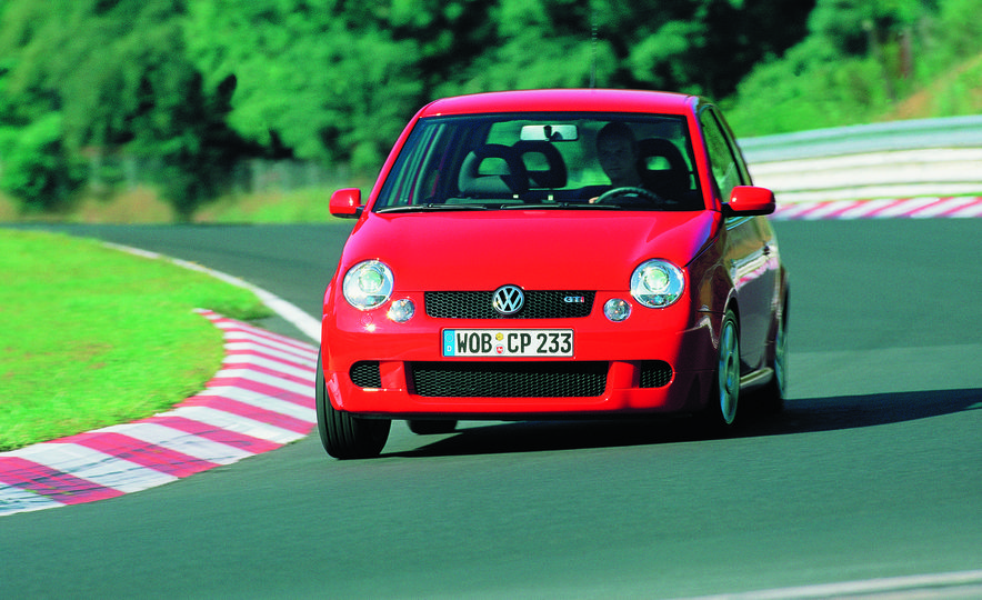 Volkswagen GTI: The History of an Icon - Slide 27