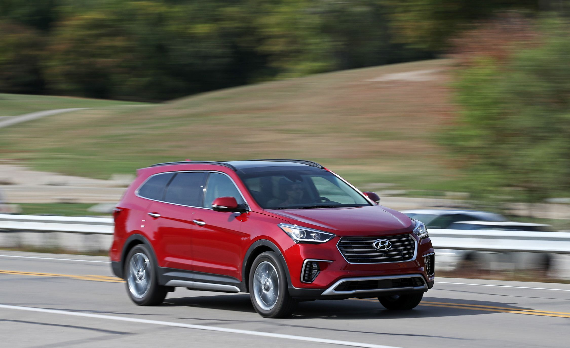 Right Sized Every Mid Size Crossover and SUV Ranked from Worst to