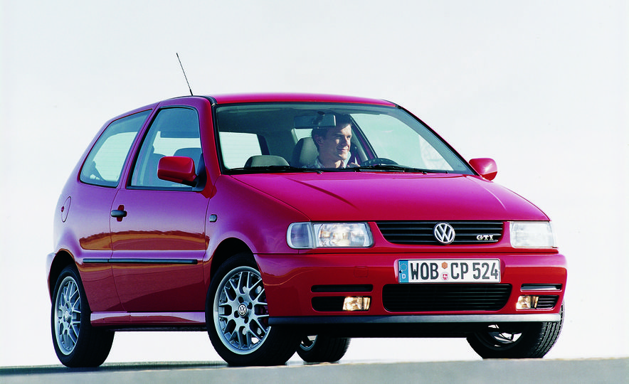 Volkswagen GTI: The History of an Icon - Slide 20