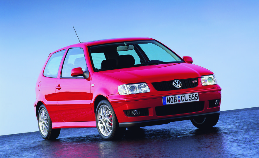 Volkswagen GTI: The History of an Icon - Slide 21