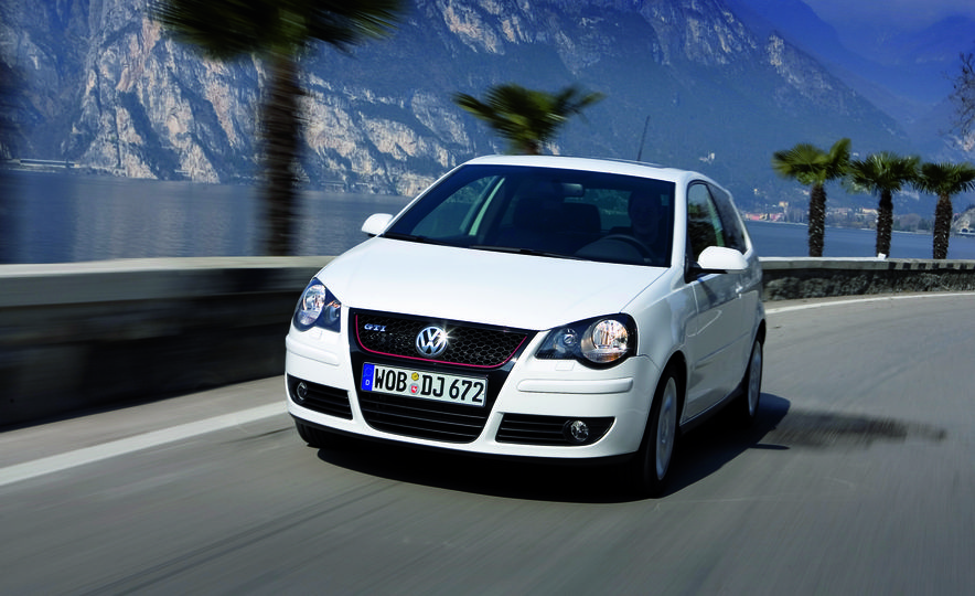 Volkswagen GTI: The History of an Icon - Slide 22