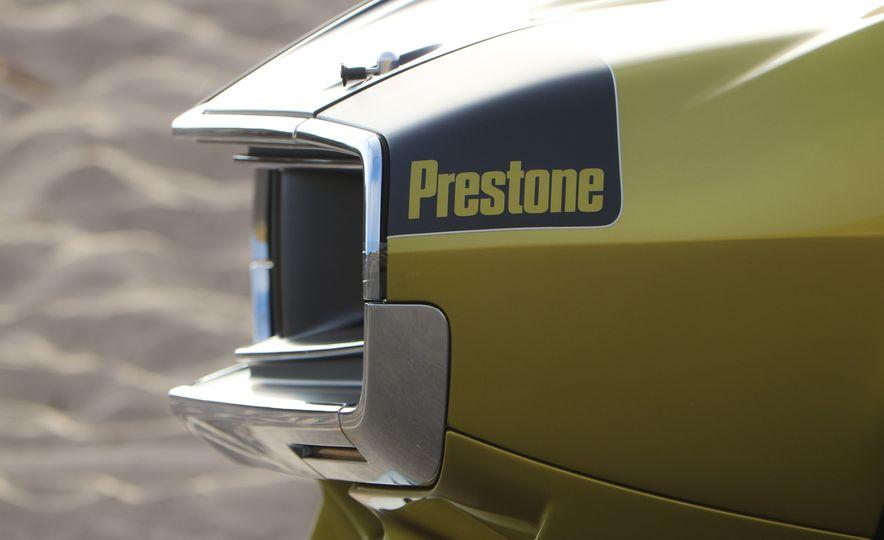 "Prestone 1972 AMC Javelin AMX ""Defiant"" - Slide 16"