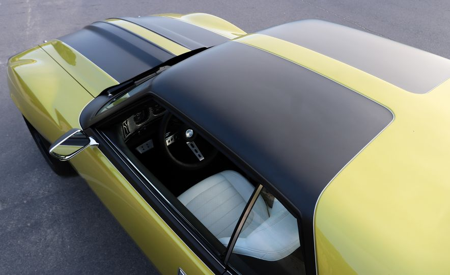 "Prestone 1972 AMC Javelin AMX ""Defiant"" - Slide 23"
