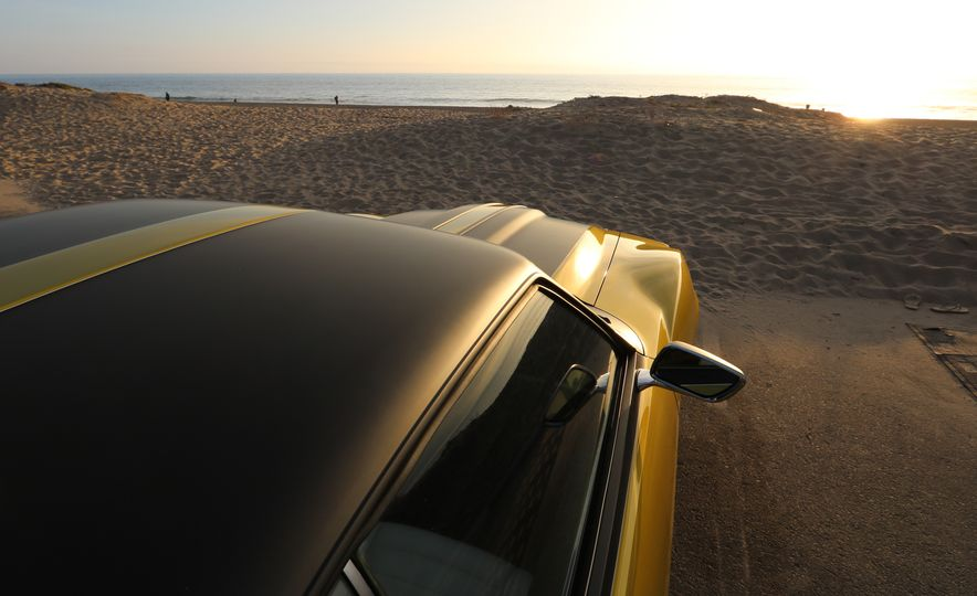 "Prestone 1972 AMC Javelin AMX ""Defiant"" - Slide 32"