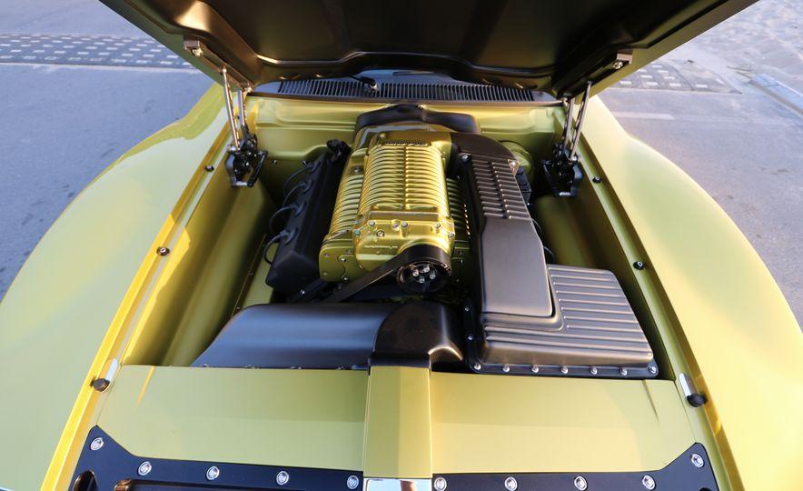 "Prestone 1972 AMC Javelin AMX ""Defiant"" - Slide 43"