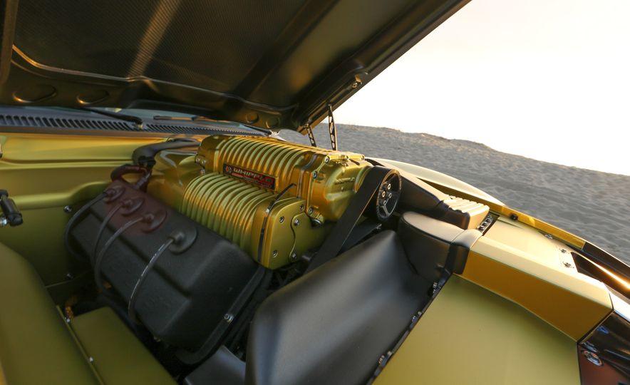 "Prestone 1972 AMC Javelin AMX ""Defiant"" - Slide 44"