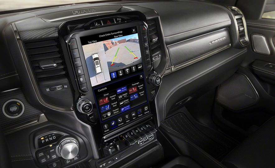 The 15 Things You Need to Know about the 2019 Ram 1500 - Slide 12