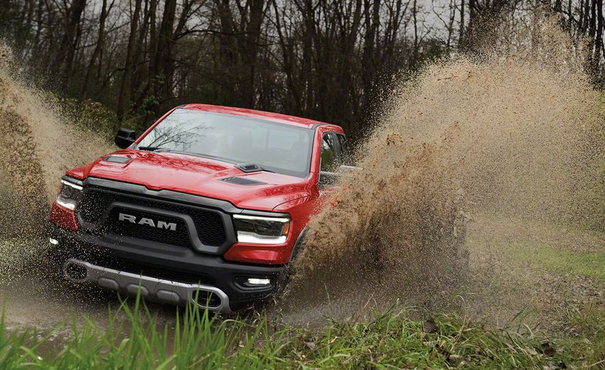 The 15 Things You Need to Know about the 2019 Ram 1500 - Slide 14
