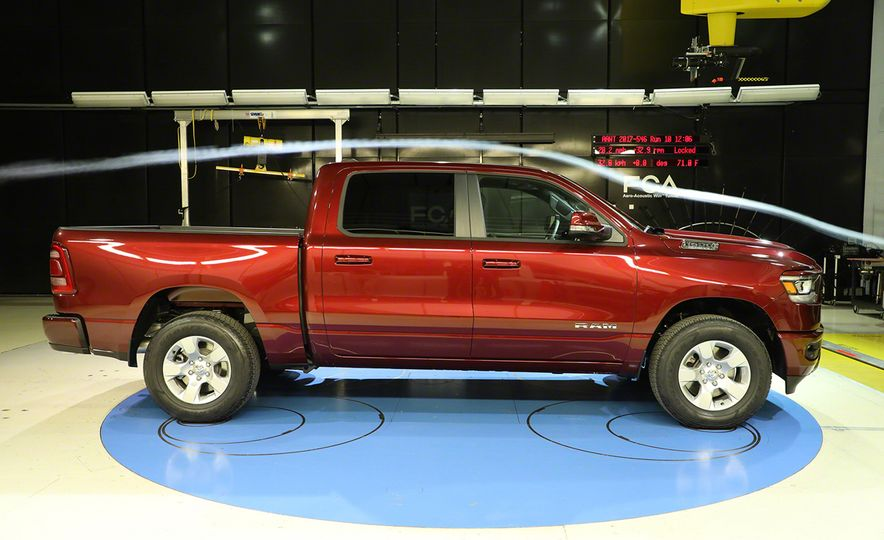 The 15 Things You Need to Know about the 2019 Ram 1500 - Slide 4