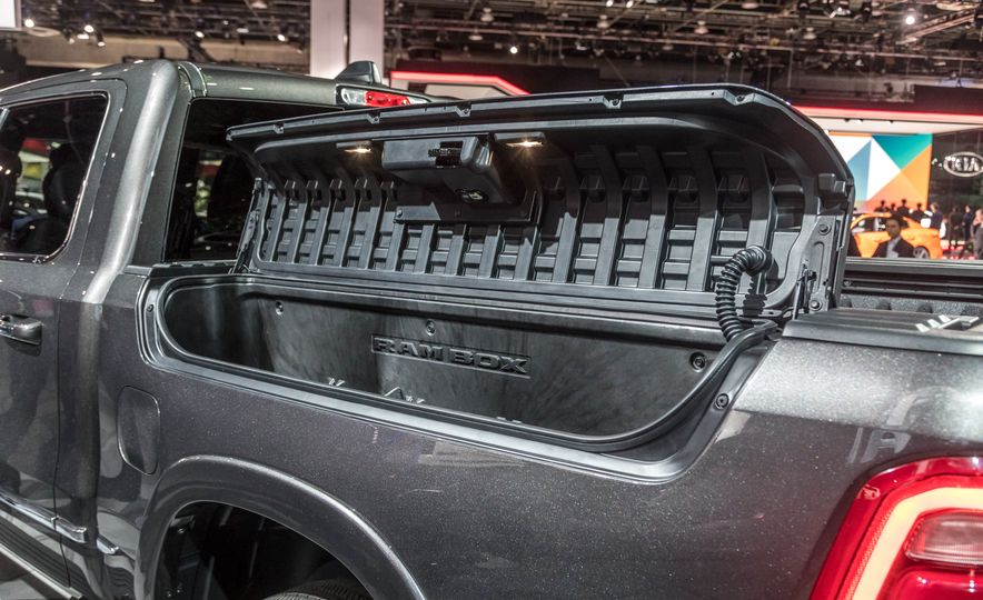 The 15 Things You Need to Know about the 2019 Ram 1500 - Slide 8