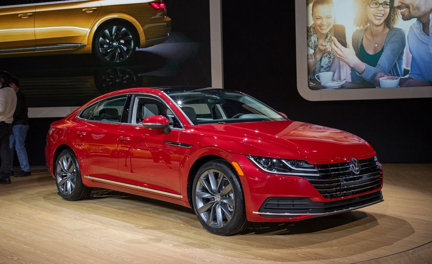 The 10 Must-See Highlights from the 2018 Chicago Auto Show - Slide 11