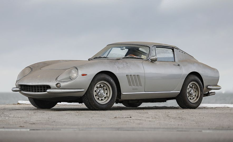 The 20 Most Expensive Cars Sold at the 2018 Amelia Island Auctions - Slide 21