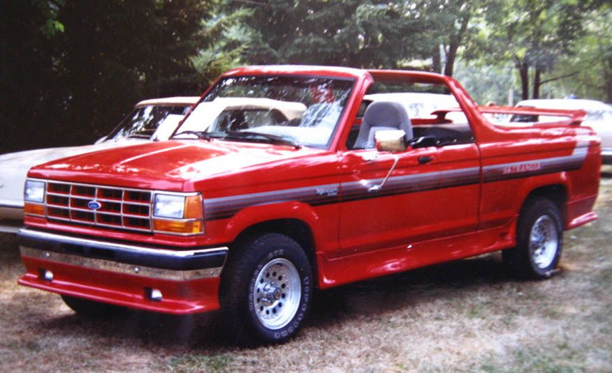 Put to Bed: These Are the Forgotten Pickup Trucks, Volume I - Slide 10