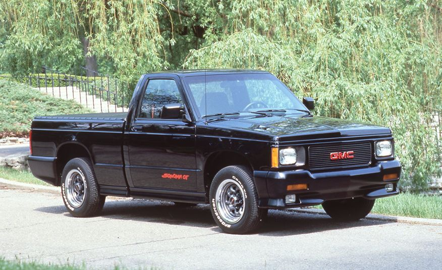 Put to Bed: These Are the Forgotten Pickup Trucks, Volume I - Slide 12