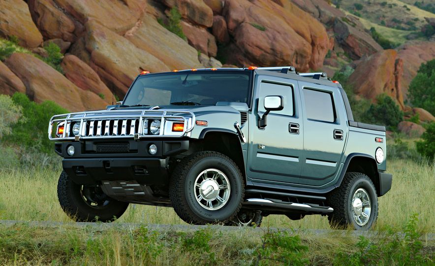 Put to Bed: These Are the Forgotten Pickup Trucks, Volume I - Slide 13