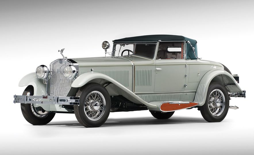 The 20 Most Expensive Cars Sold at the 2018 Amelia Island Auctions - Slide 8
