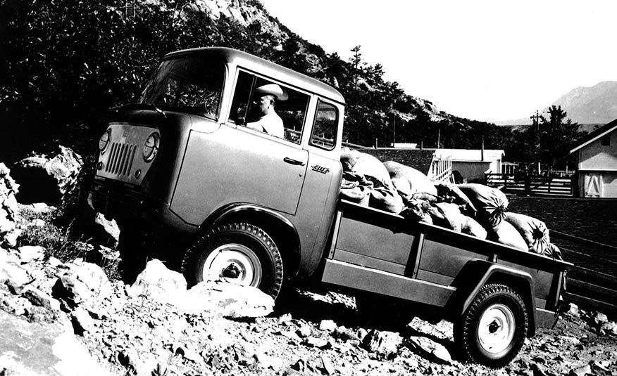 Put to Bed: These Are the Forgotten Pickup Trucks, Volume I - Slide 14