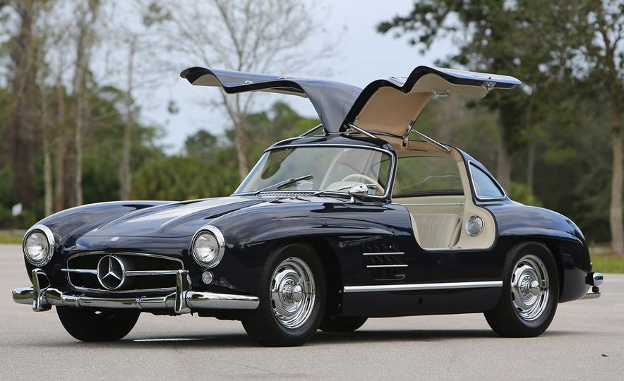 The 20 Most Expensive Cars Sold at the 2018 Amelia Island Auctions - Slide 4