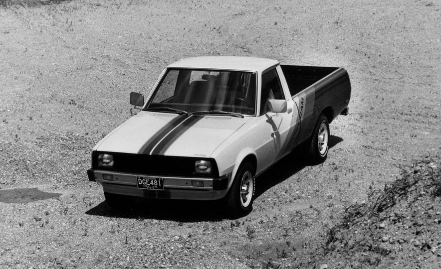 Put to Bed: These Are the Forgotten Pickup Trucks, Volume I - Slide 18