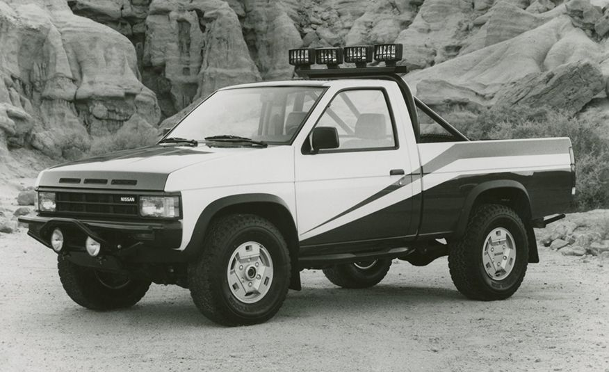 Put to Bed: These Are the Forgotten Pickup Trucks, Volume I - Slide 19