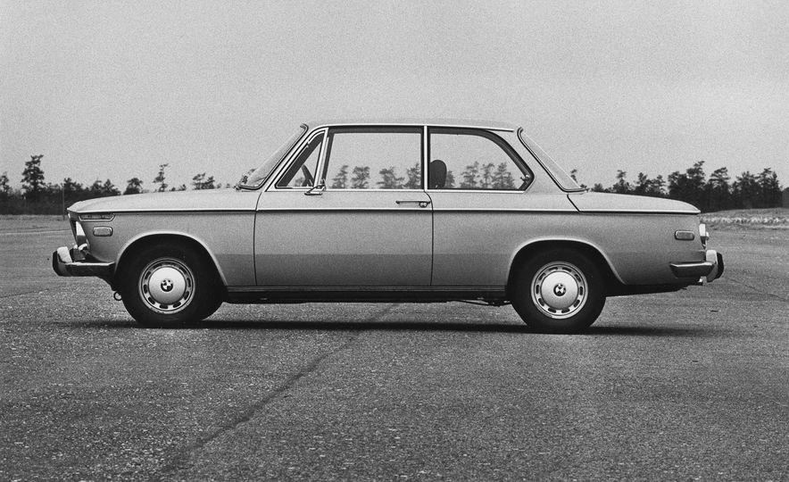 1968 BMW 2002 - Slide 3