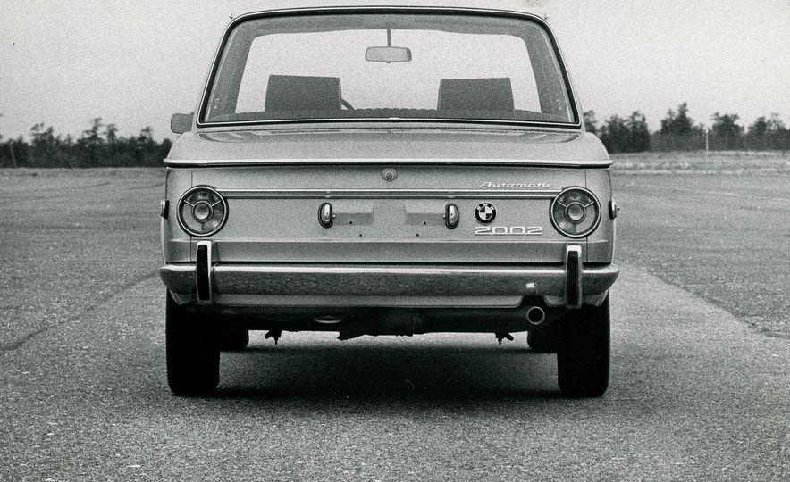 1968 BMW 2002 - Slide 4