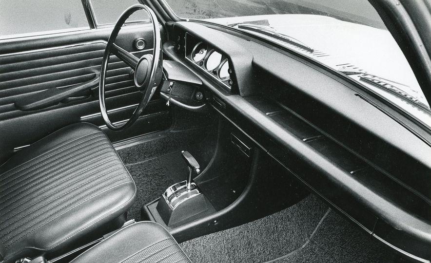 1968 BMW 2002 - Slide 6