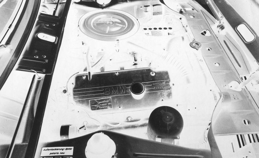 1968 BMW 2002 - Slide 8