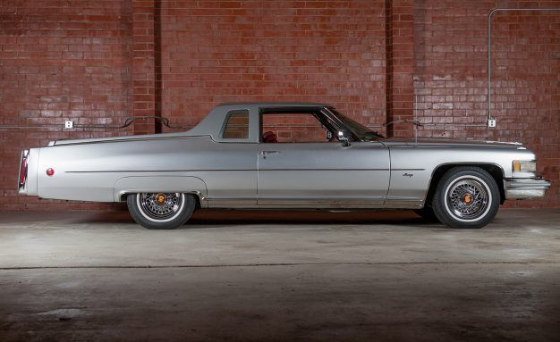 Behold the Mirage, the 1970s Cadillac Pickup Truck   News   Car and