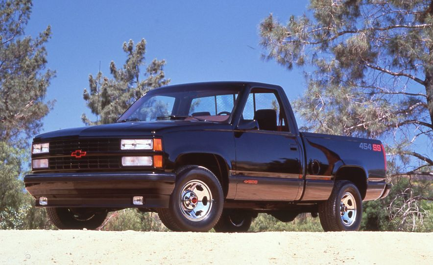 Put to Bed: These Are the Forgotten Pickup Trucks, Volume I - Slide 2