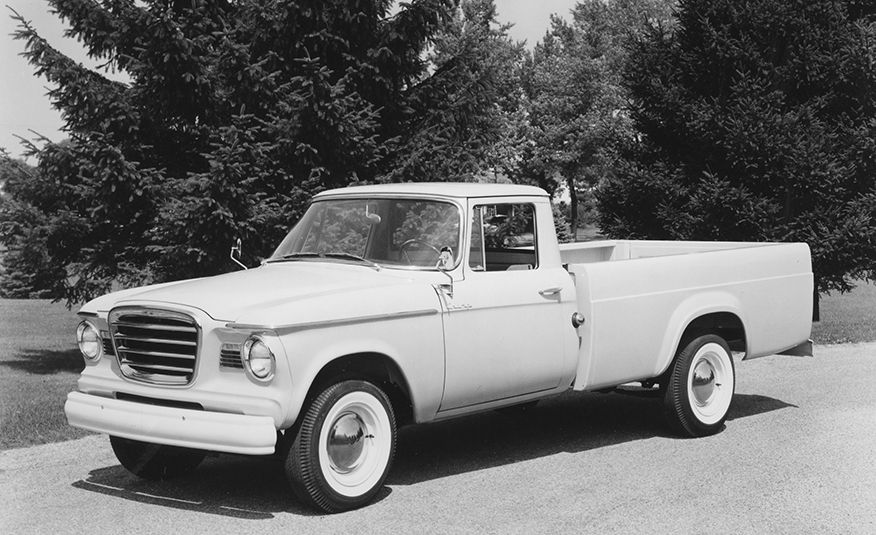 Put to Bed: These Are the Forgotten Pickup Trucks, Volume I - Slide 20
