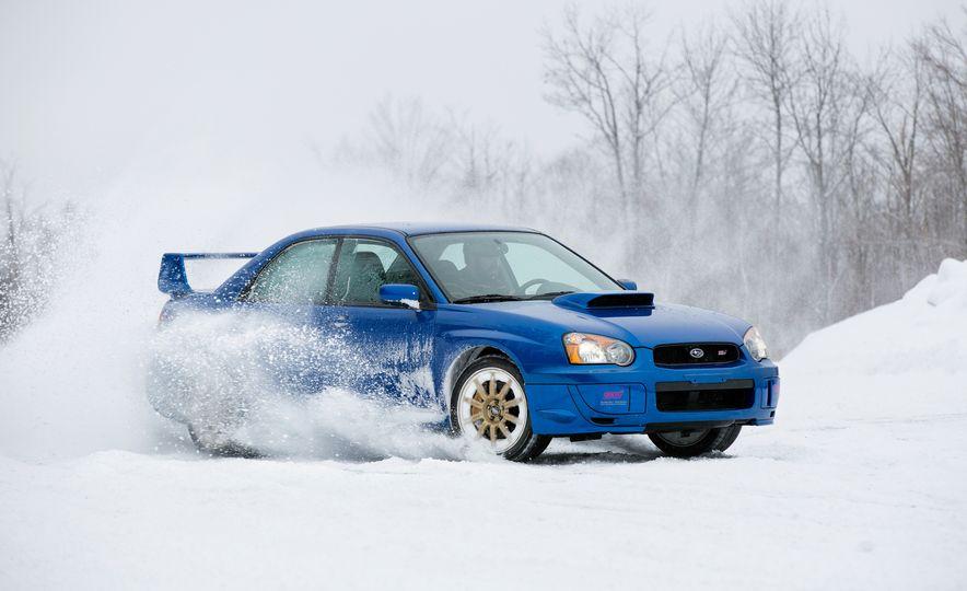 A Visual History of Subaru's 50 Years in America - Slide 19