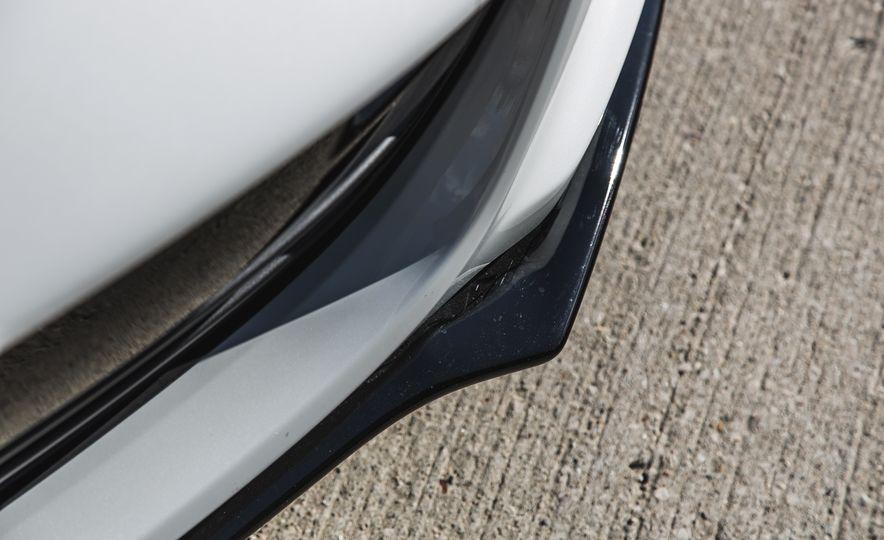 2016 Mazda MX-5 Miata Club - Slide 30