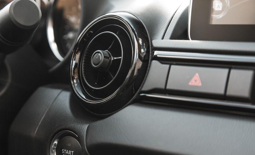 2016 Mazda MX-5 Miata Club - Slide 50