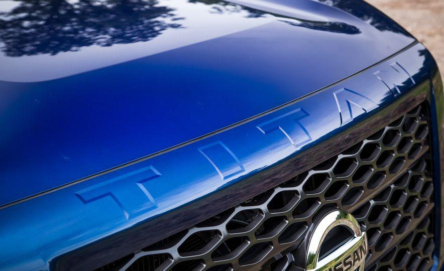 2018 Nissan Titan XD - Slide 19